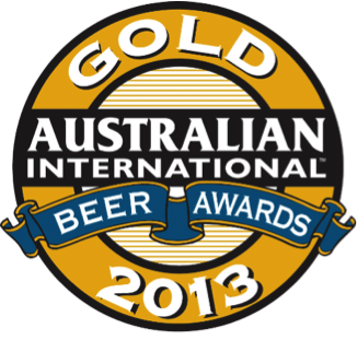 The First Gold Medal Awarded to a Gluten Free Beer