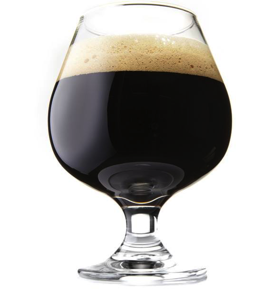 O'Brien Beer 10th Anniversary Chocolate Orange Porter