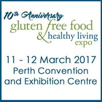 GLUTEN FREE FOOD & HEALTHY LIVING EXPO