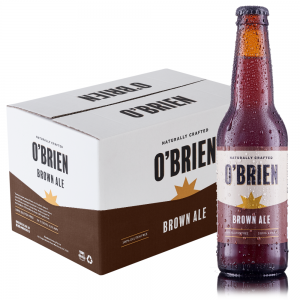 O'Brien Brown Ale